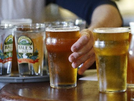Proceeds from the Stuart Beer Fesitval held Sept. 24