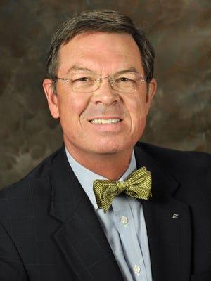 David M. Secor