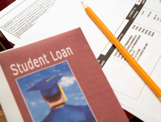getting a student loan from chase bank