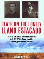 """Death on the Lonely Llano Estacado: The Assassination"