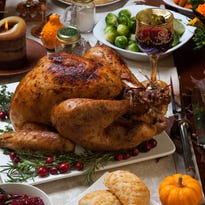 Serve your juiciest turkey ever, with these Thanksgiving Day pro tips