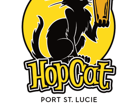 HopCat is coming to Port St. Lucie.