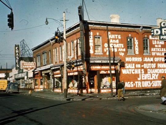 """1967 Detroit: Home Movies"" is seeking home movies"