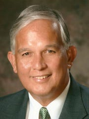 UOG President Robert Underwood