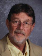 Michael Sherrow