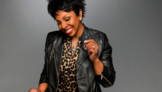 Gladys Knight will perform at the America First Event Center at SUU on Dec. 7.