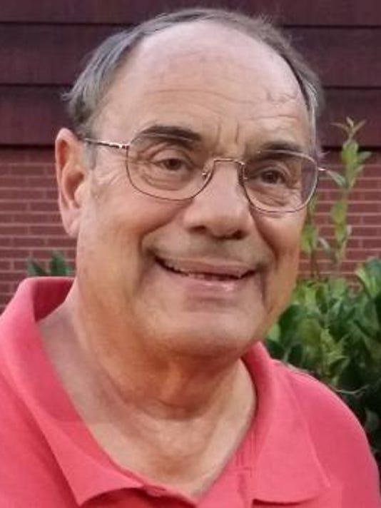 Kent Hazelwood