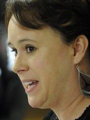 Jodi Breedlove