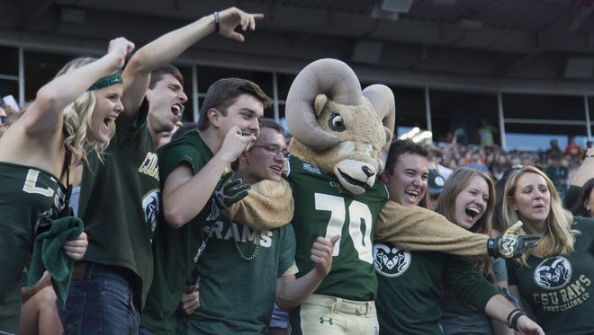Tickets for the Rocky Mountain Showdown go on sale on July 12.