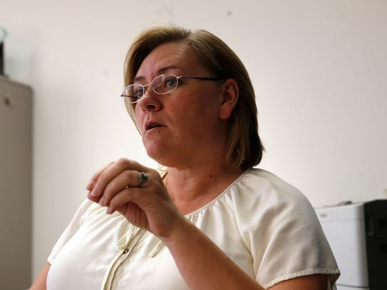 Sally Burbridge