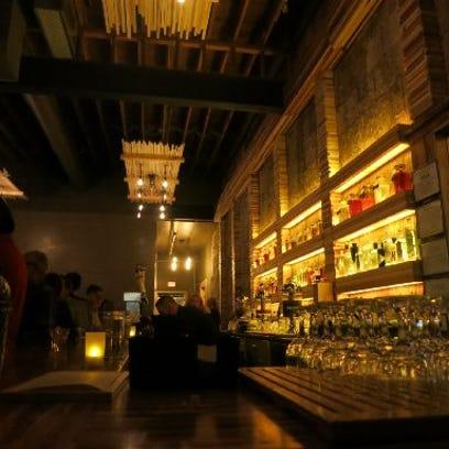 GreenSpace Cafe, a vegan restaurant and bar, debuts