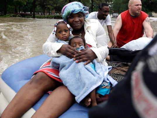 inundaciones texas