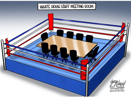 Follow Gary Varvel on Twitter @varvel and like him