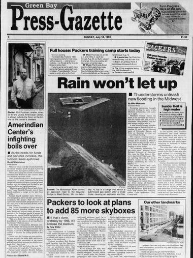 July 18, 1993