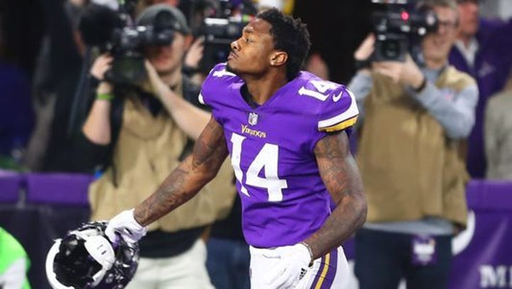 Zimmer: Finally, the Vikings make NFL history that isn't tragic