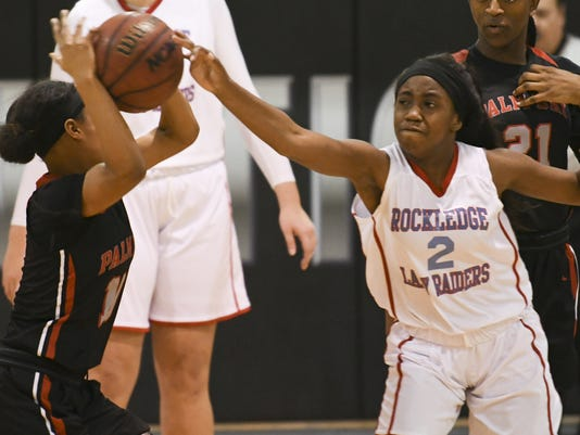 High School Basketball: Palm Bay at Rockledge