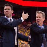 Arizona Wildcats in the NBA Finals