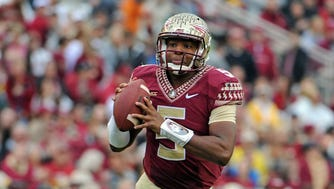 Jameis Winston leads another game-winning drive.