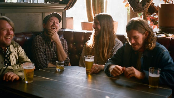 Vetiver performs Tuesday at Signal Kitchen in Burlington.