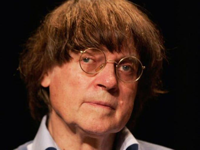Jean Cabut, 76: Cabut, known as Cabu for his cartoons,