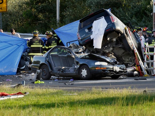 Officials id victims in fatal freehold crash for Motor vehicle nj freehold