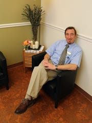 Stephen R. Weinman, M.D., the Medical Director at the