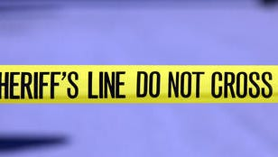 Riverside County sheriff's deputies investigated an accidental shooting that left a man dead Tuesday.