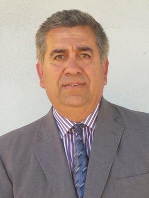 Enrique Petris