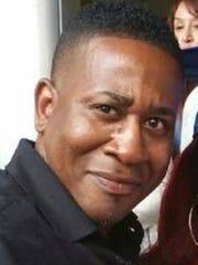 Pulse victim Paul Terrell Henry