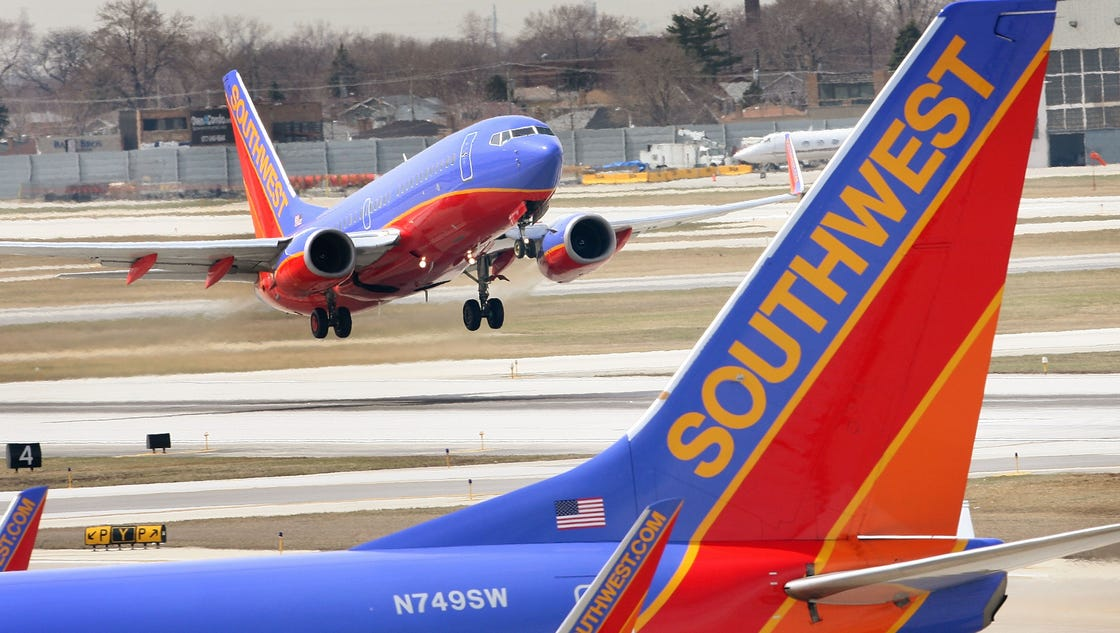 Southwest Airlines Says It S Back To A Normal Schedule