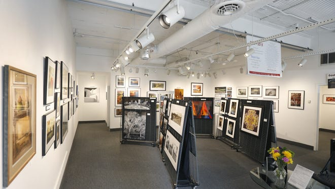 Image City Photography Gallery on University Avenue is celebrating its 10th anniversary.