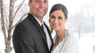 Weddings: Justin Rohe & Heather Corley
