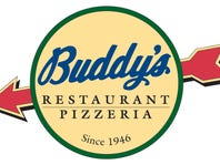 Win a $10 Buddy's Pizza Gift Certificate!
