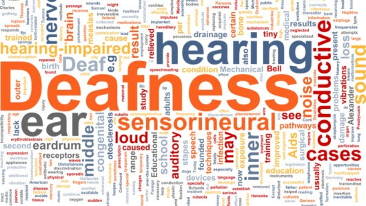 Hearing loss encompasses a range of levels and its effects can greatly impact emotional state and cultural choices.