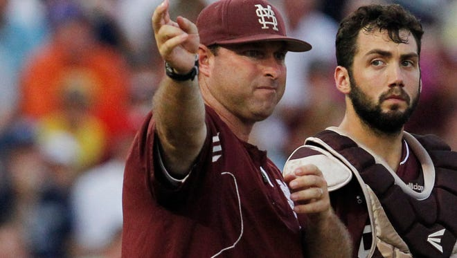 According to a report, MSU associate head coach was interviewed by Auburn for its head coaching position on Monday.