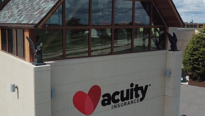 Acuity Insurance is inviting companies in the manufacturing industry to create and submit a video that tells why they are proud to be part of the manufacturing industry.