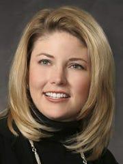 Michelle Matheson