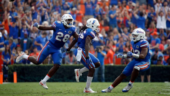 Can the Florida Gators hold off LSU in Baton Rouge?