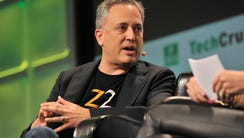 Zenefits CEO David Sacks stepping down amid a report