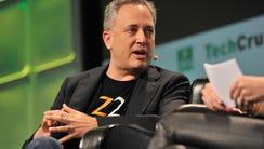 Zenefits CEO David Sacks stepping down amid a report