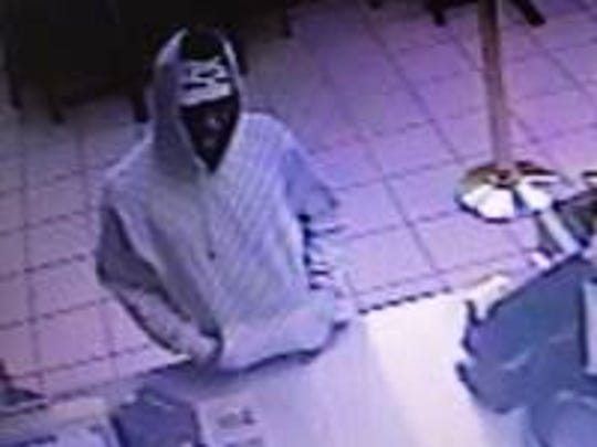 Vineland Police released this surveillance image of