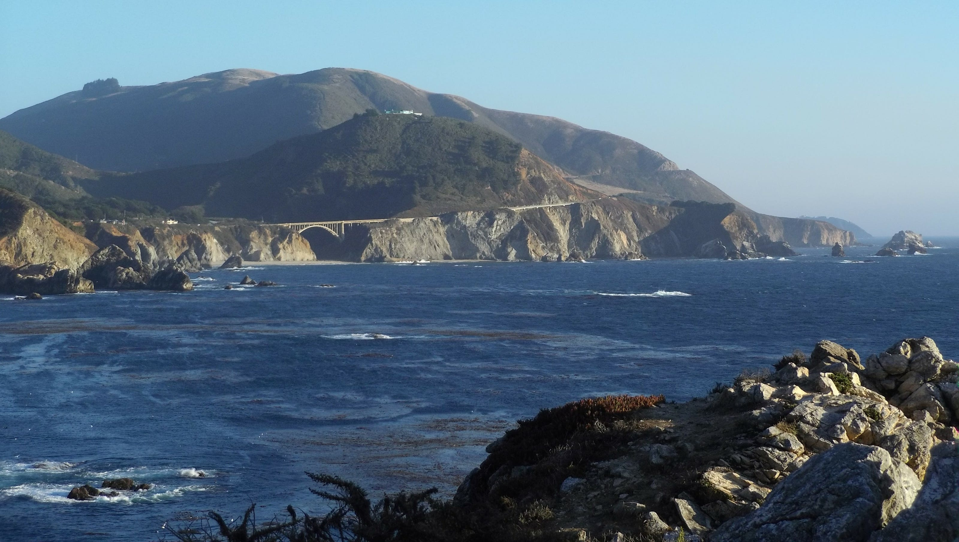 California S Big Sur Highway 1 Has Reopened