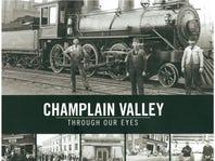 Book showcases Vermont's history