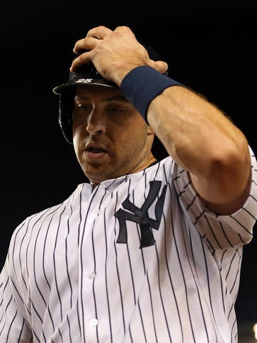 Mark Teixeira will miss at least two more weeks.