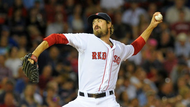 Andrew Miller will be a key cog for the Orioles down the stretch.