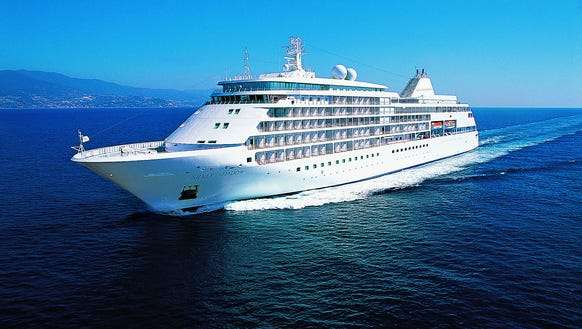 Deal Watch Silversea To Offer Free Airfare To Asia - Cruises with airfare