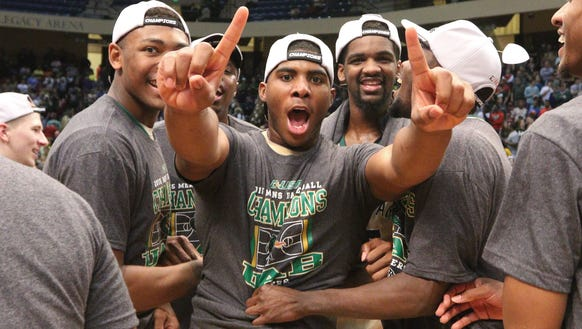 Conference USA men's basketball has been a one-bid