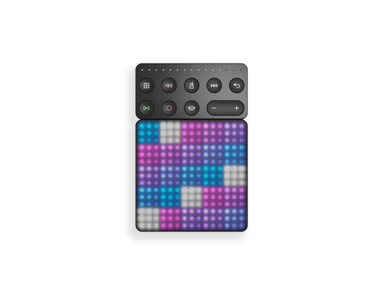 Roli's Blocks are a new way to learn to play a guitar.