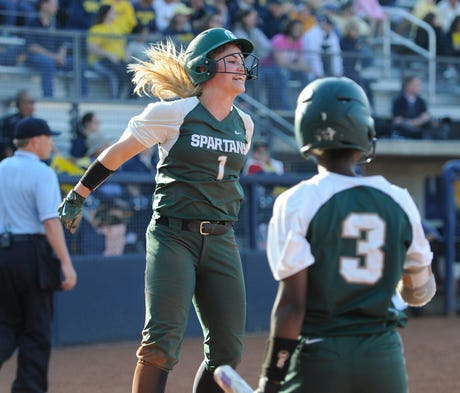 Spartans (31-22) will play Murray State (35-18) at...