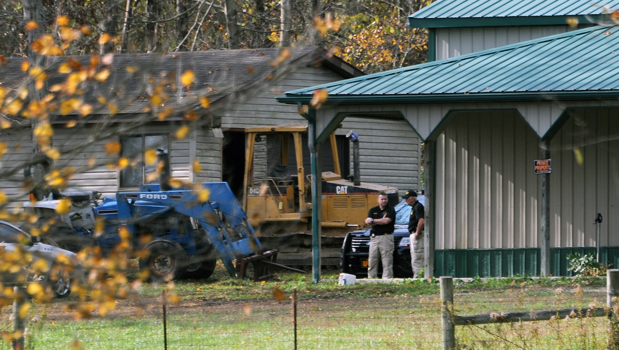 Officials Mum As Nipgen Search Continues